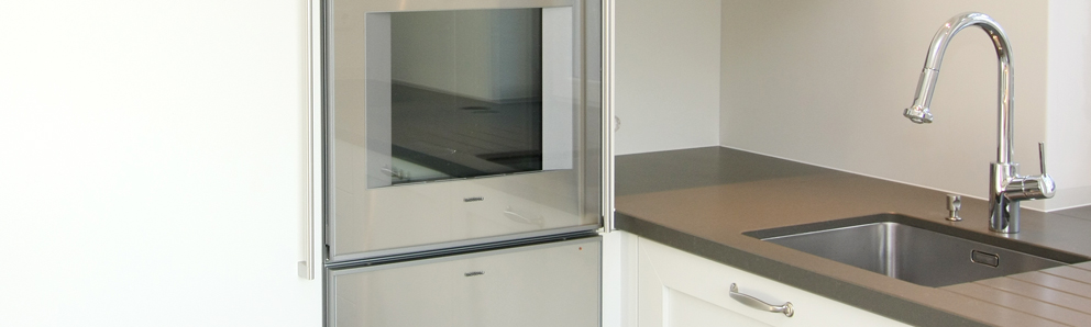 K 7 Kitchen - private residence, Frankfurt am Main