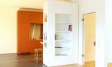 K 10 Wohnküche - Privatwohnung, Frankfurt am Main