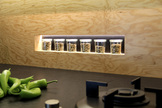 K 11 Loftküche - Showroom, Möbelmacher Frankfurt