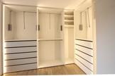 J 2 Wohnungseinrichtung - Privatwohnung Kronberg