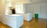 K 16 Offene Küche - Privatwohnung, Oberursel