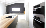 K 18 Kücheneinrichtung - Privathaus, Bensheim