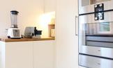 K 17 Einbauküche - Privathaus, Frankfurt