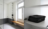 O 33 Stauraumobjekt - Privatwohnung, Frankfurt
