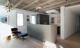K 20 Loftküche - Privatwohnung, Frankfurt