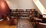 GA 81 Whiskey Lounge - Privatwohnung, Frankfurt
