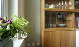 K 27 Kücheneinrichtung - Privatwohnung, Frankfurt