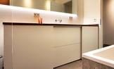 Z11.2 Waschtischanlage - Penthouse, Frankfurt