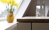 K 25 Kücheneinrichtung - Mietwohnung Frankfurt