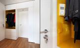 IW 4 Wohnungseinrichtung - Penthouse Frankfurt