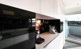 K 28 Kücheneinrichtung - Penthouse, Frankfurt