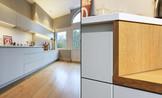 K 36 Kücheneinrichtung - Privathaus, Bad Nauheim