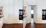 K 37 Kücheneinrichtung - Privathaus, Frankfurt