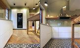 K 38 Kücheneinrichtung - Privathaus Frankfurt am Main